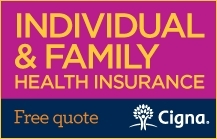 Cigna Online Free Health Insurance Quotes Click Here